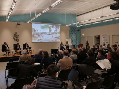 Retour sur : la réunion publique d'ouverture